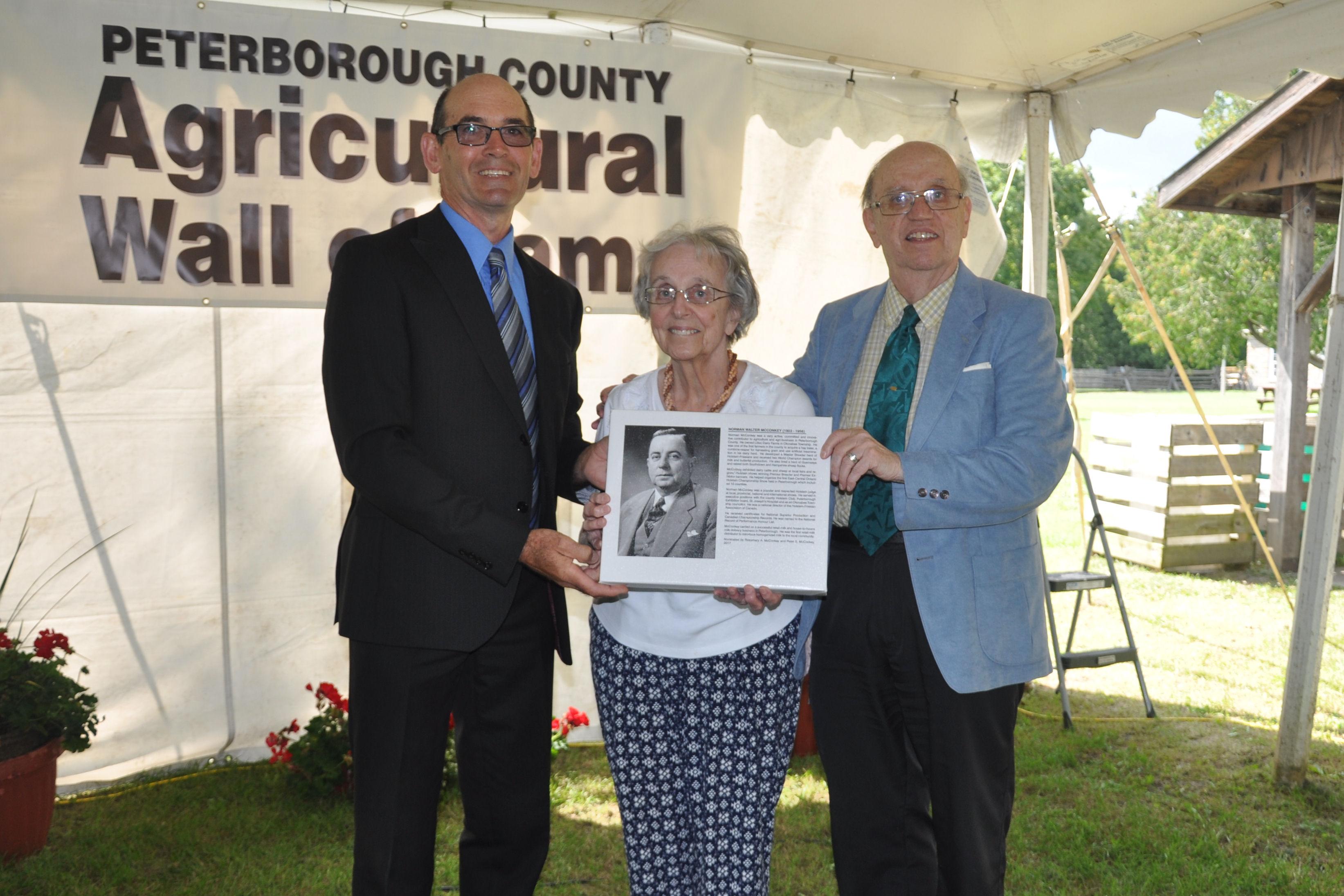 Wayne Warner, Rosemary A McConkey, Peter E McConkey
